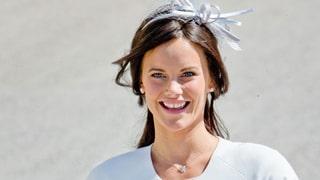 Von «Miss Slitz» zur schwedischen Prinzessin: Sofia Hellqvist