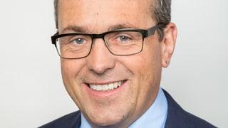 Ruedi Eberle ist neuer Säckelmeister