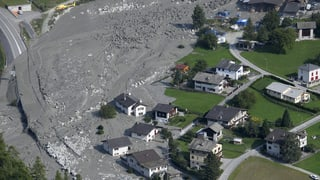 Steigende Temperaturen könnten die Schweiz 10 Milliarden kosten
