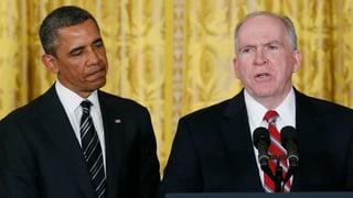 Drohneneinsätze gegen US-Bürger: Obama will Kongress aufklären