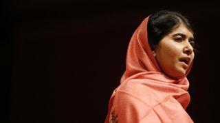 Kinderrechts-Aktivistin Malala erhält Politkowskaja-Preis
