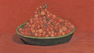 «Rot» bringt Solothurner Künstler zusammen
