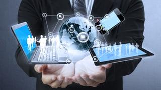 Digitales Banking: So funktionierts.