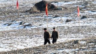 Nach Raketentest: «Nordkorea ist für China ein Ärgernis»