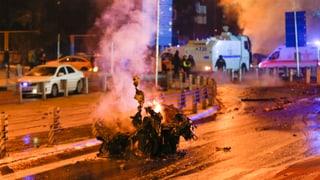 Anschläge in der Türkei – Eine Chronologie