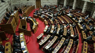 Neues Steuerrecht lässt griechische Mittelschicht bluten