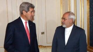 Die Hürden im Atomstreit mit dem Iran