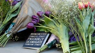 Attatga a Manchester è in act terroristic