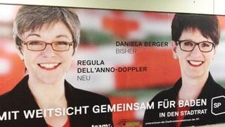Nach 14 Jahren: Badener Stadträtin tritt zurück