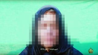 Video mit entführter Schweizerin aufgetaucht