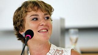 Grüne Aargau wollen Sitz im Nationalrat retten über den Ständerat