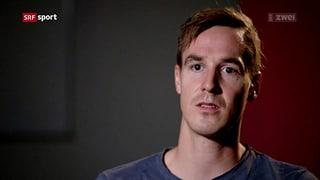 Dok-Film: Warum wird ein Talent zum Dopingsünder?