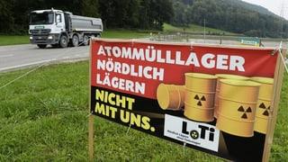 Was die Bevölkerung über ein Atomendlager denkt