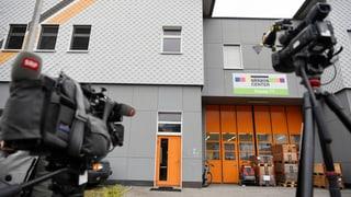Vier Festnahmen nach Mordaufruf in Winterthurer Moschee