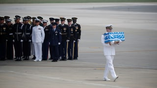 La Corea dal Nord fa in gest umanitar
