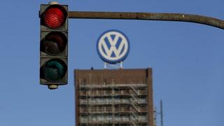Abgas-Skandal: VW kann in den USA aufatmen