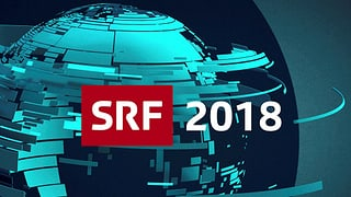 SRF 2018 - Die Welt