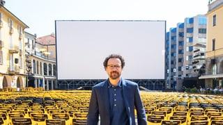 Carlo Chatrian zum 70. Filmfestival Locarno: «Das Kino hat seine Sprache verändert»