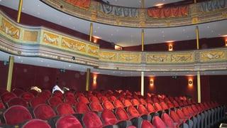 Die Solothurner Theatermacher haben ihr Schmucktruckli zurück