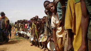 Hunger trotz Spendenrekord: Was läuft falsch?
