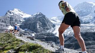 «Runner's High» – Im Rausch der Endorphine