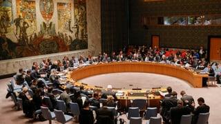 Ukraine-Konflikt offenbart Krise der Diplomatie