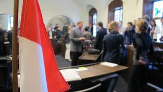 Kantonsratspräsident verschiebt Diskussion ums Wirtschaftsgesetz