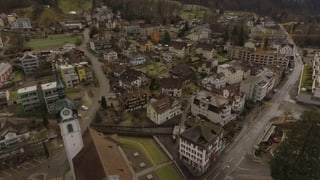Video «Radikal und populär: Was bringt die Zersiedelungsinitiative?» abspielen