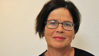 Anne-Claude Demierre: «Mein Job ist, Entscheidungen zu treffen» (Artikel enthält Audio)