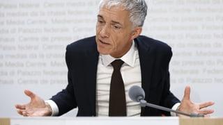 Bundesanwalt greift Aufsichtsbehörde frontal an