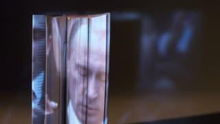 Video «Wladimir Putin - des Westens liebster Feind » abspielen