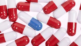 Video «Placebo, Traumatisierte Retter, Zweitmeinung bei Varikozele» abspielen