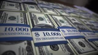 «Es ist eine amerikanische Tradition, dass Reiche viel spenden»