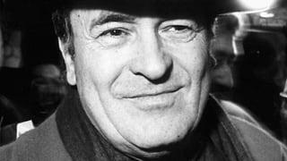 Bernardo Bertolucci ist gestorben (Artikel enthält Video)