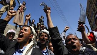Jemen – ein kaum beachteter Stellvertreterkrieg