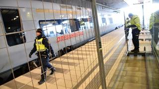 Nach den Schweden kontrollieren nun auch die Dänen
