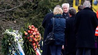 Trauer und Spekulationen in Bayern