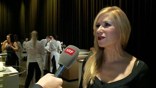 Das sagen Schweizer Prominente über das freiwillige Engagement