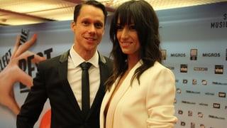 Swiss Music Awards: Die Stars auf dem roten Teppich
