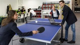 Das sind die besten Arbeitgeber der Schweiz