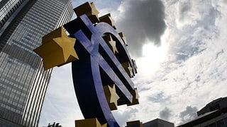 EZB-Anleihenkaufprogramm ist rechtens