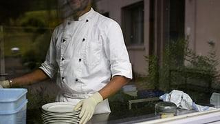 Zahlreiche Berner Gewerbebetriebe beschäftigen illegal Ausländer