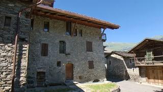 Teure Erdbeben-Sanierungen bei Walliser Häusern