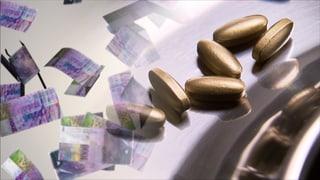 Video «Pharma: Ungültige Patente ohne Nutzen» abspielen