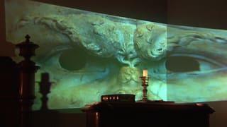 Video «Dämonenglaube, interreligiös» abspielen