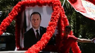Sieg von Joseph Muscat: Trotz Offshore-Skandalen – der alte bleibt auch der neue Premierminister von Malta.