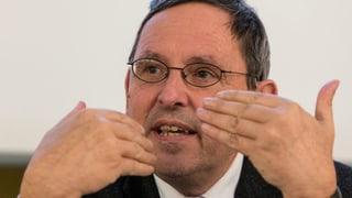 Jäger: «Serrar l'Institut Otalpin è stà necessari»