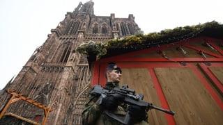 «Die Region um Strassburg ist ein Hort von Radikalisierten»