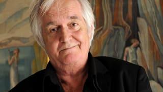 «Grosse Angst»: Bestsellerautor Henning Mankell hat Krebs