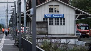 Schwerverletzte nach Messerattacke in Zug